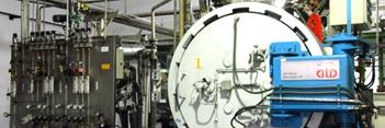 硬质合金(钨钢)深冷处理过程与结果